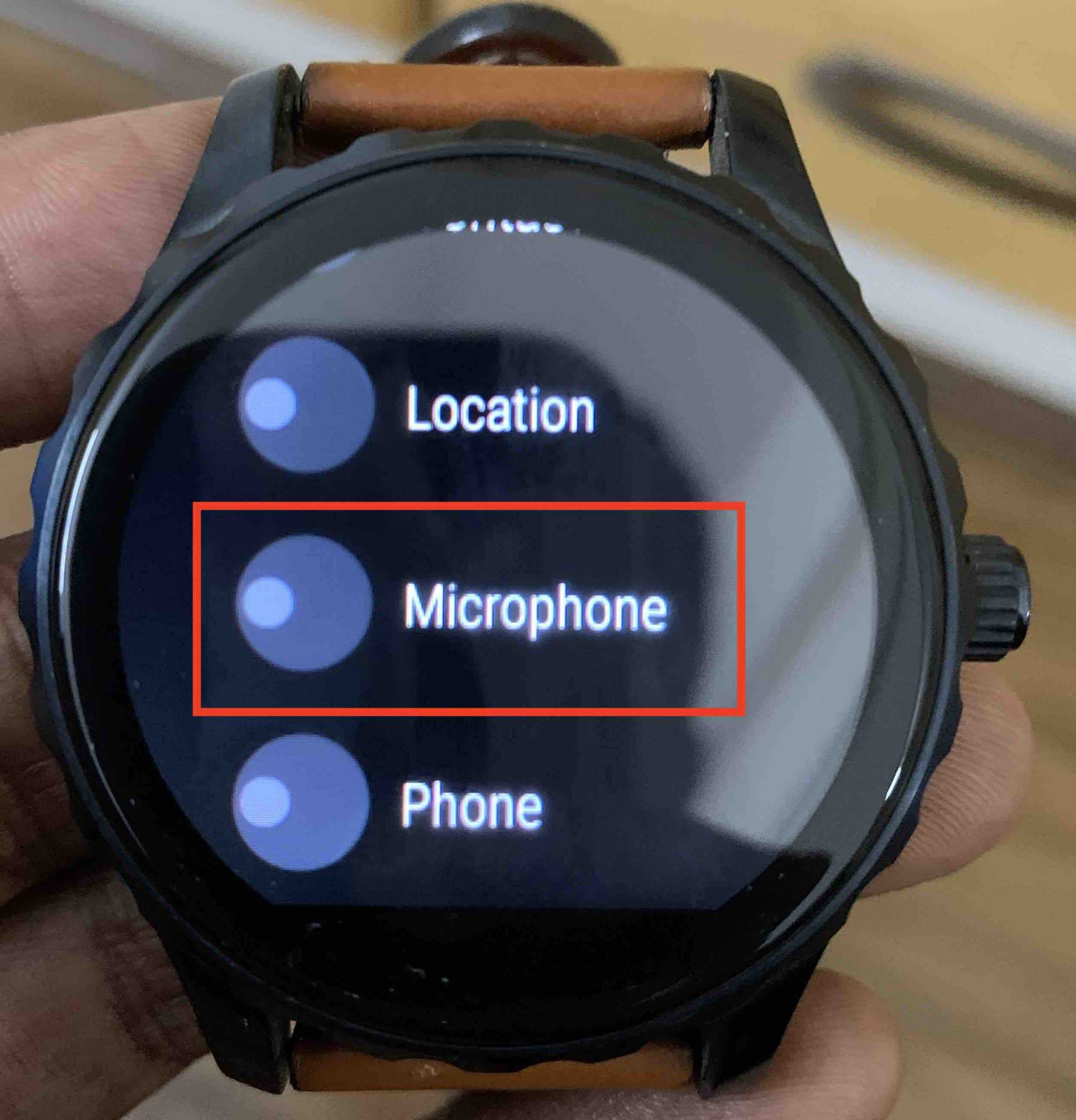 Como desativar o Google Assistente no Wear OS