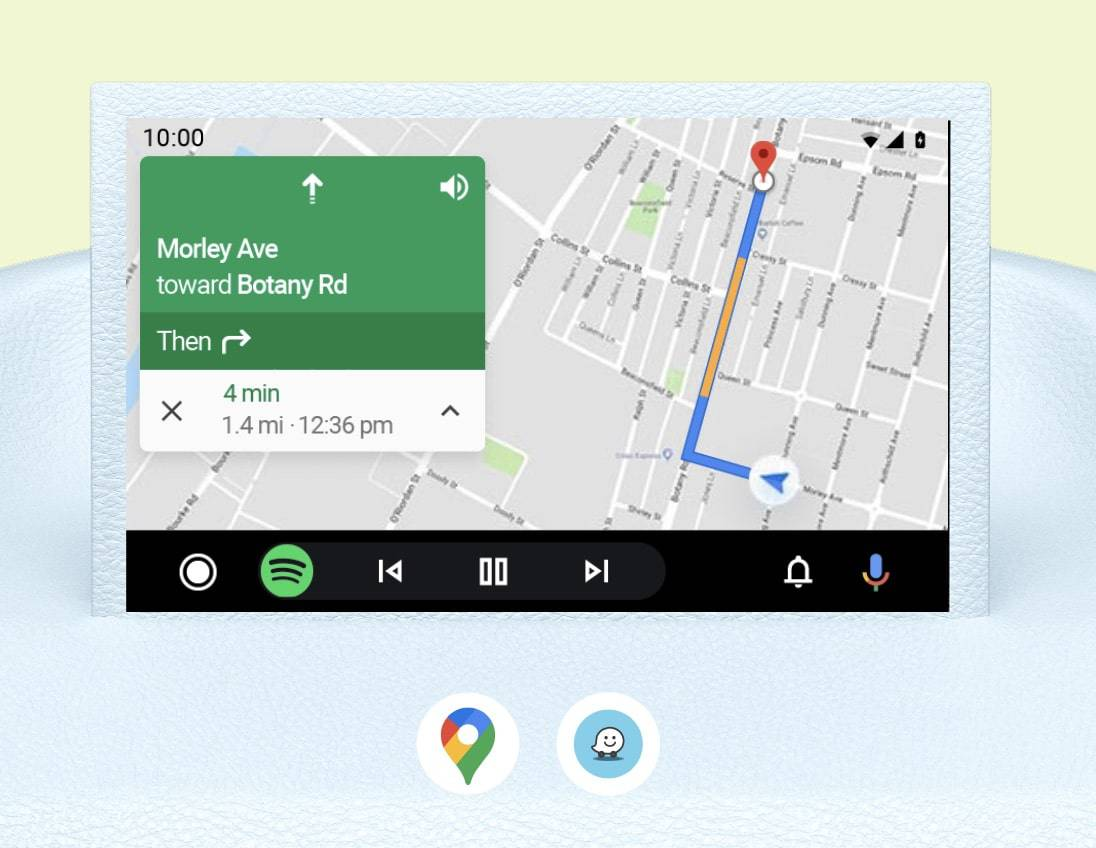 Hvad er Android Auto