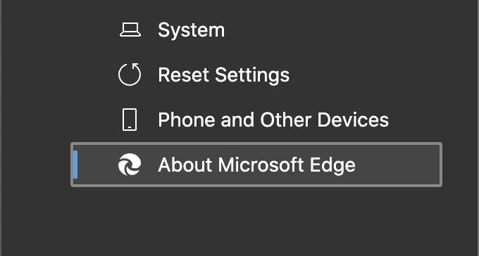 Como verificar a versão do navegador Microsoft Edge em seu PC