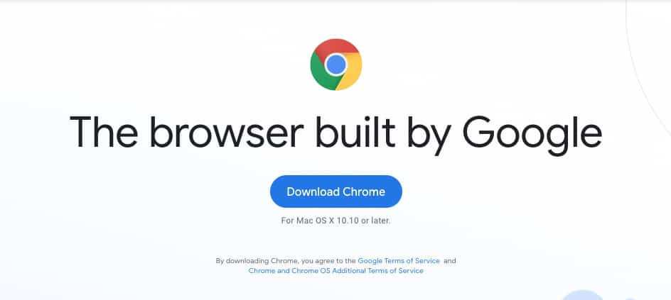 How to get the latest version of Google Chrome on your PC
