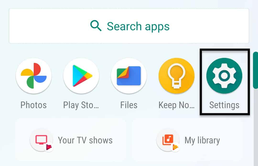 Kako se odjaviti s Google računa na Androidu