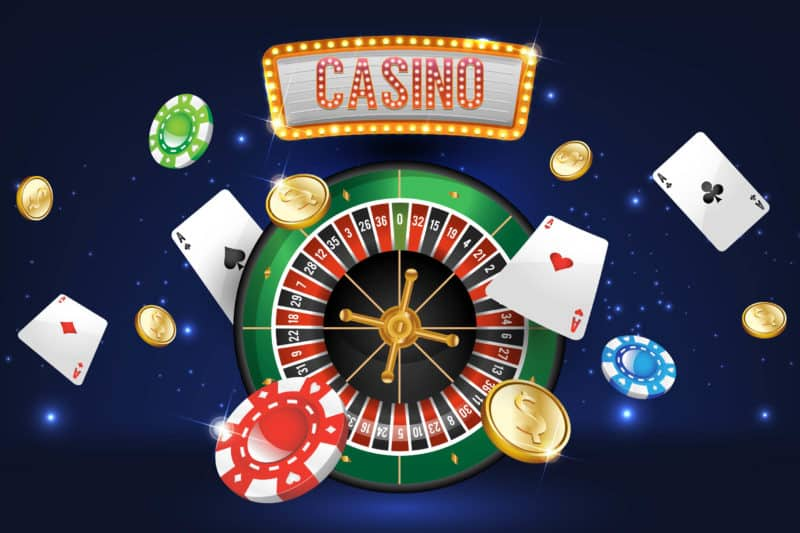 Are Casino Apps Secure For Casino Players?