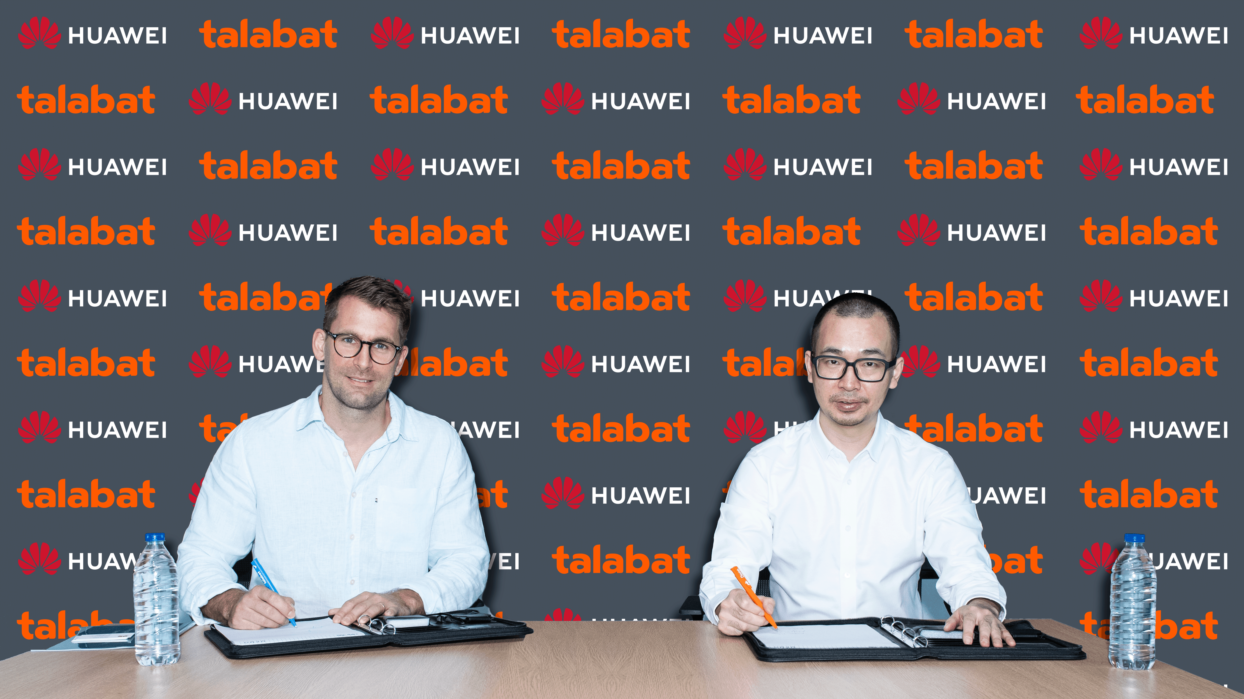 Talabat, the MENA region's leading delivery app, is now available on HUAWEI AppGallery in the UAE