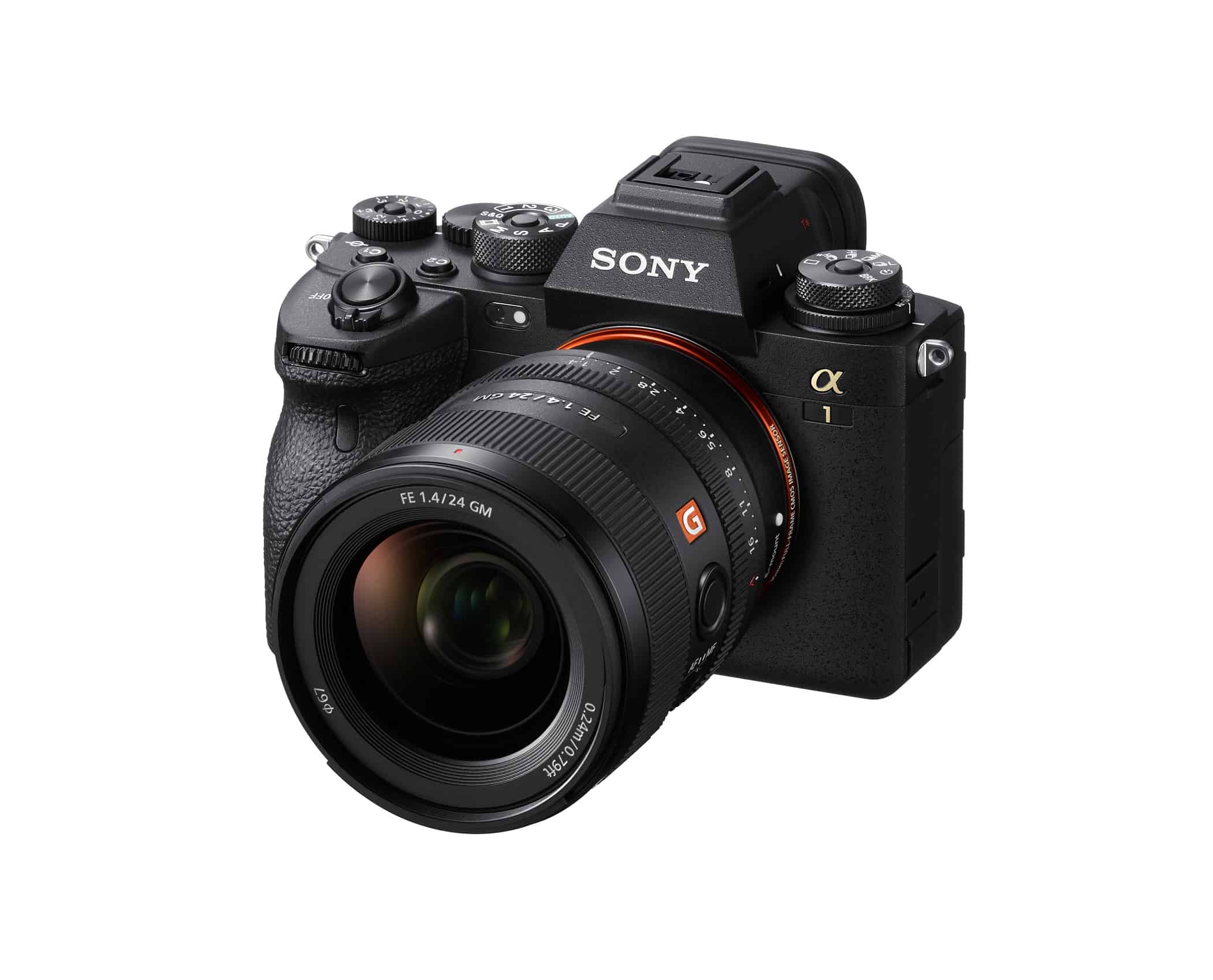 Sony marks a new age of professional photography with the announcement of the Alpha 1 camera