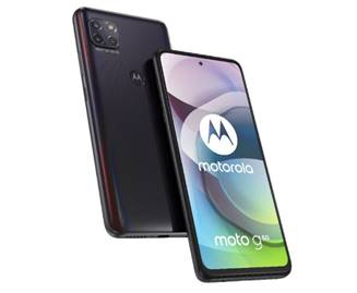 Motorola launches moto g 5G – the most affordable 5G smartphone in the UAE