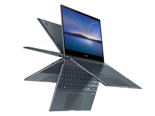 Asus announces the Intel EVO verified convertible 13'' OLED laptop (UX363) and newest ROG Strix SCAR 15/17 Series Gaming Laptop