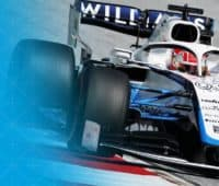 F1 Team, Williams Racing extends its partnership with Acronis