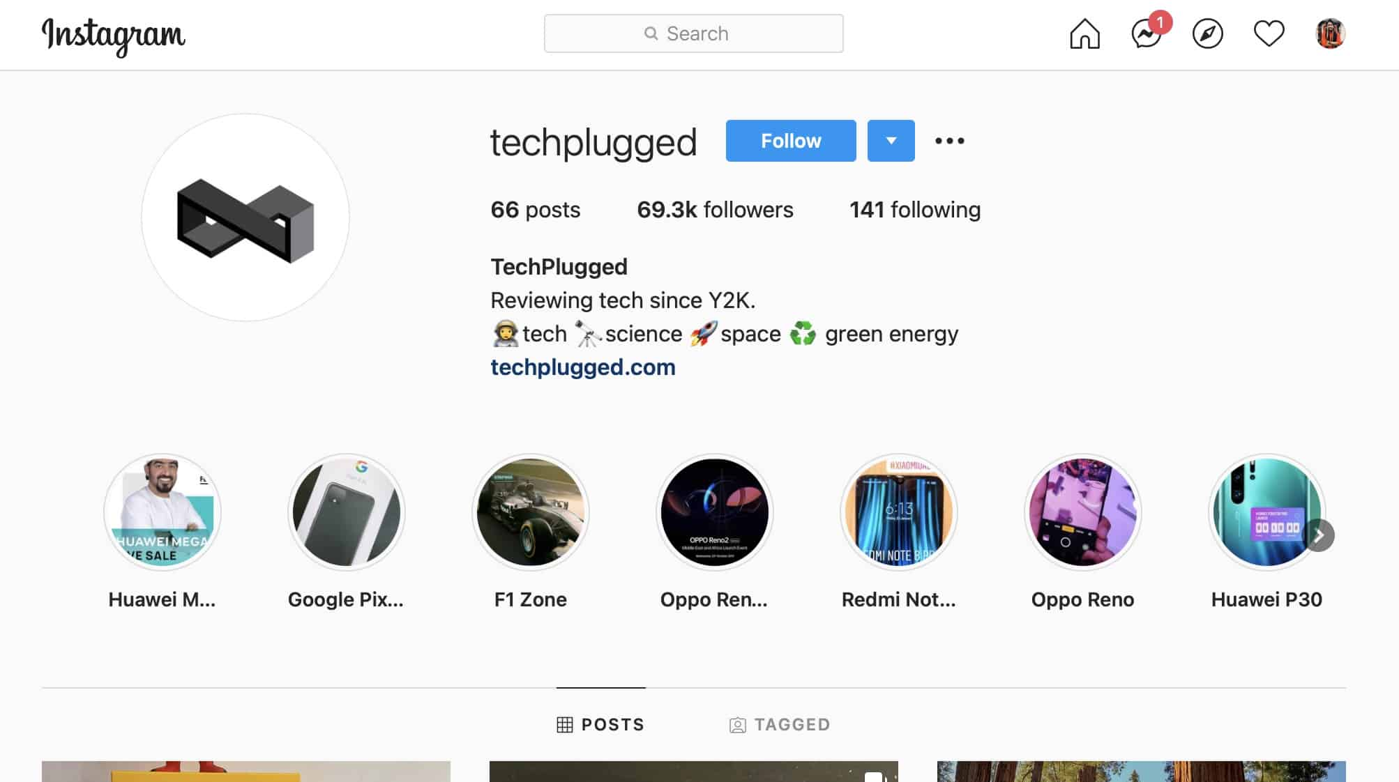 How to upload to Instagram using the Mac