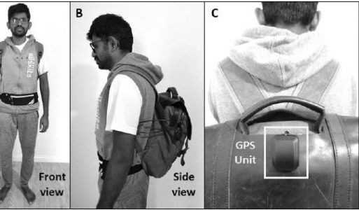 Intel AI-Powered Backpack Helps Visually Impaired Navigate World