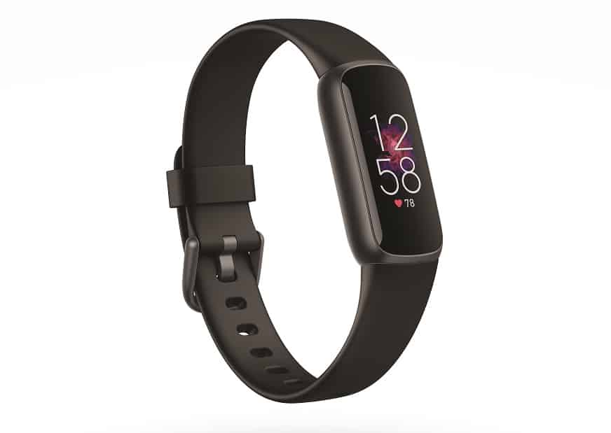Fitbit Announces Luxe in the UAE, Fashion-Forward Tracker with Stress Management Tools