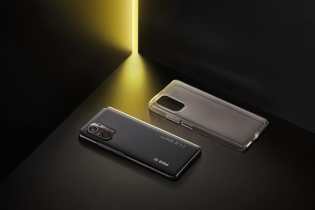POCO Launches Two Flagship Phones in the UAE