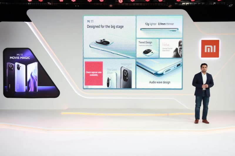 Xiaomi redefines lifestyle and technology with the launch of its newest products in the UAE