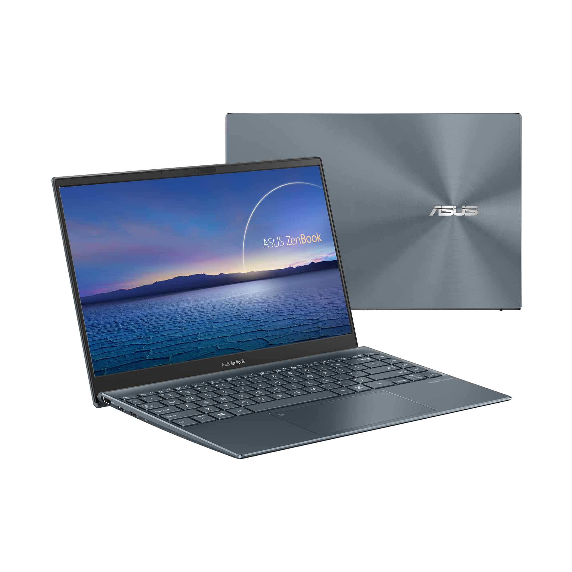 ASUS Announces All-New ZenBook 13 OLED