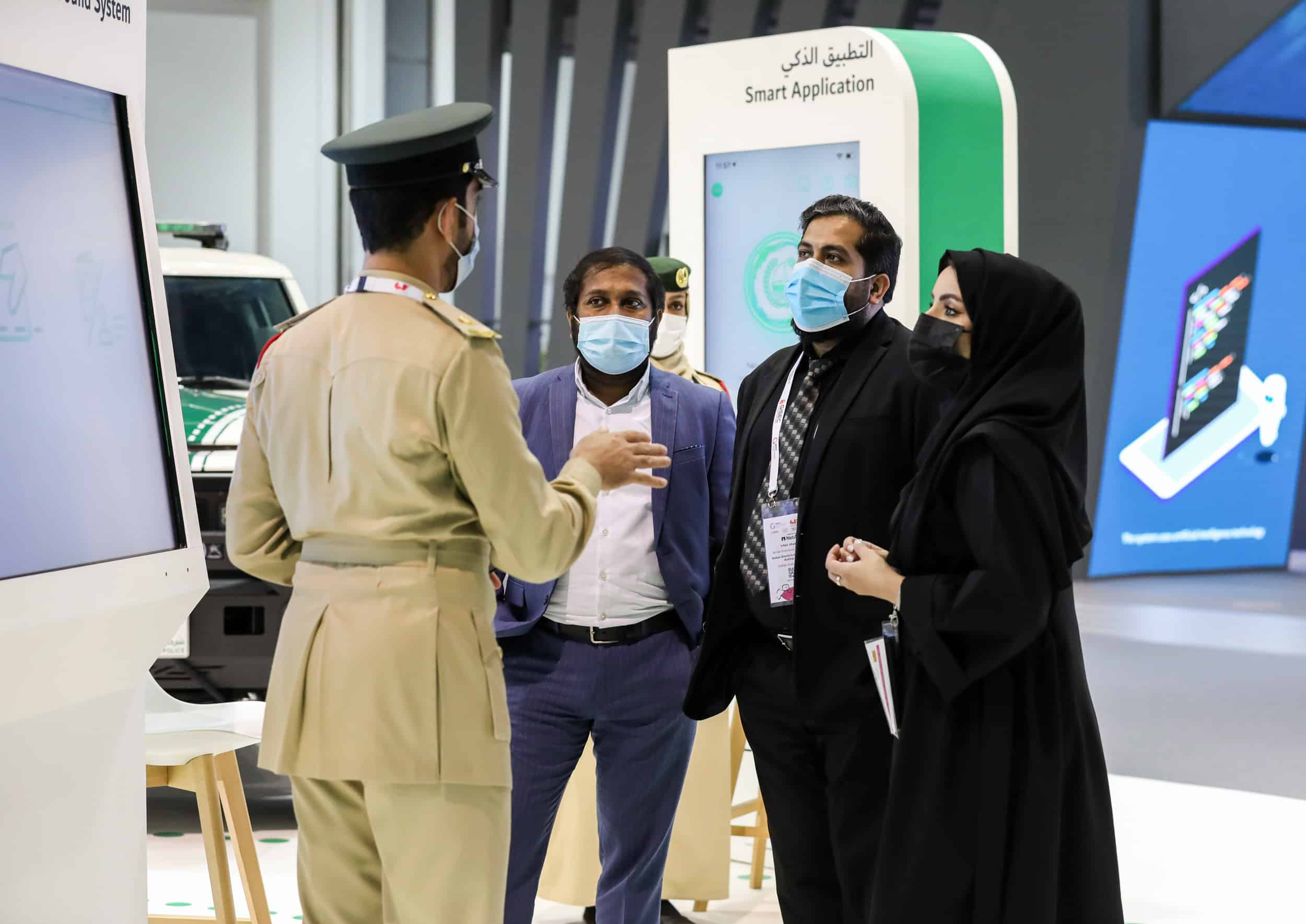 Experts lead resistance against pandemic cybercrime spike at GISEC 2021
