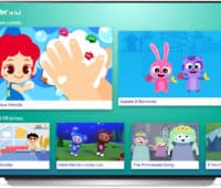 LG and Highbrow deliver expertly-curated educational TV content to young learners