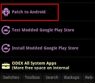Lucky Patcher APK for Download and How to use it.