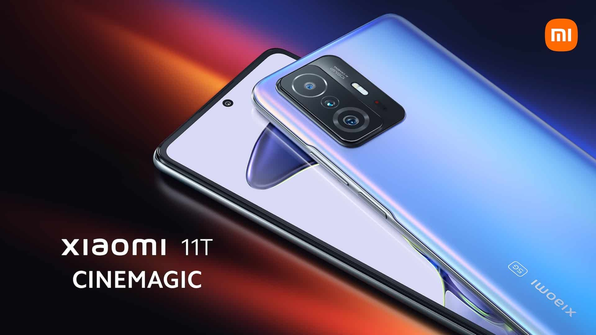 Xiaomi unveils the all-new 11 series smartphones with a drone show in Dubai