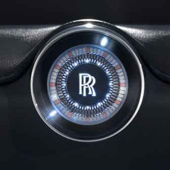 This is the Future of Rolls Royce in All-Electric Cars