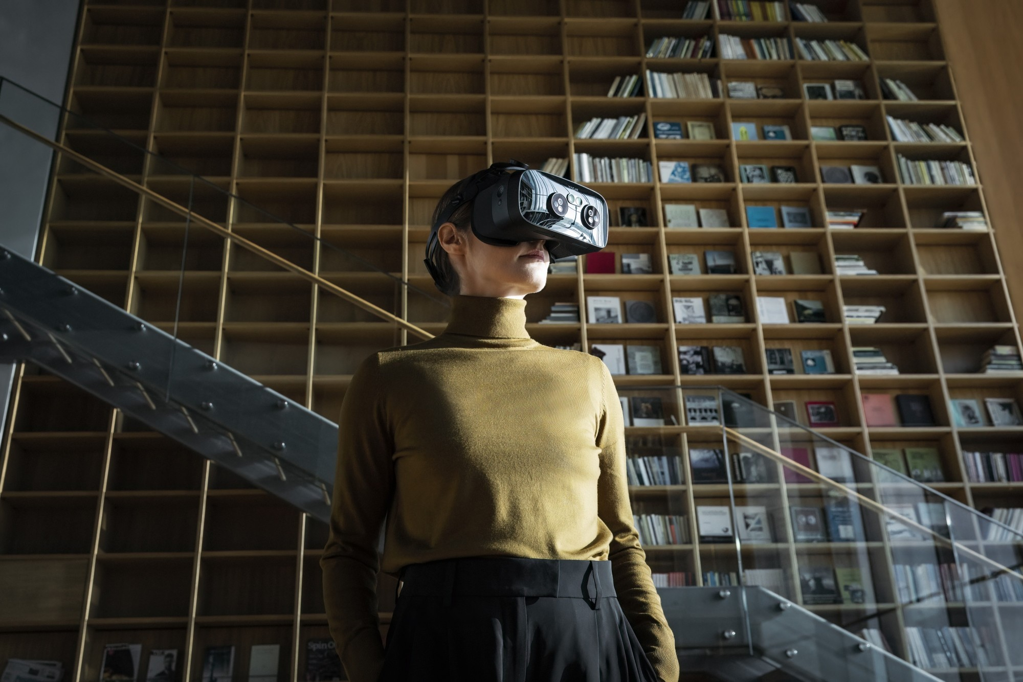 Varjo, the professional-grade VR and XR hardware and software debuts in the UAE
