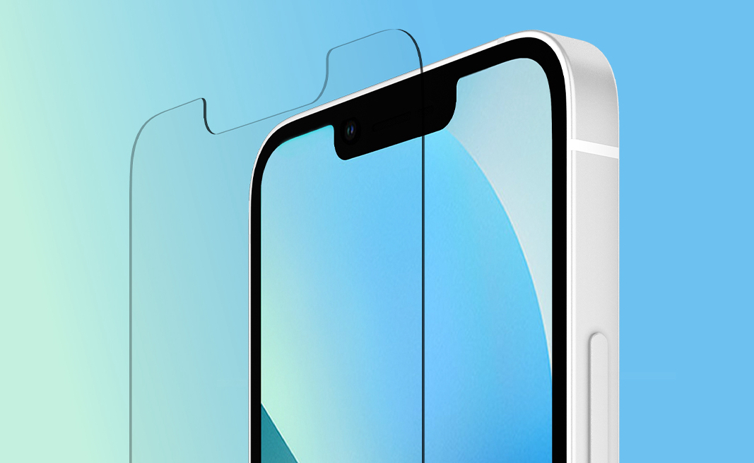 Belkin introduces ceramic shield screen protectors for iPhone 13 models