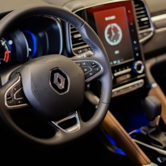 The best of ALL worlds: Experience the 2022 Koleos from Renault of Arabian Automobiles