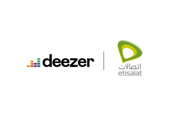 Deezer Launches Zero Mobile Data Music Streaming with Etisalat Youth Plans.