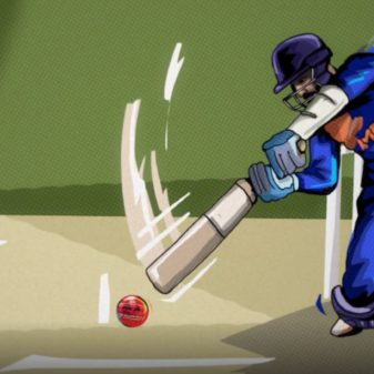 Cricket fans get the chance to bid for India's first ever sports NFT featuring Dinesh Karthik